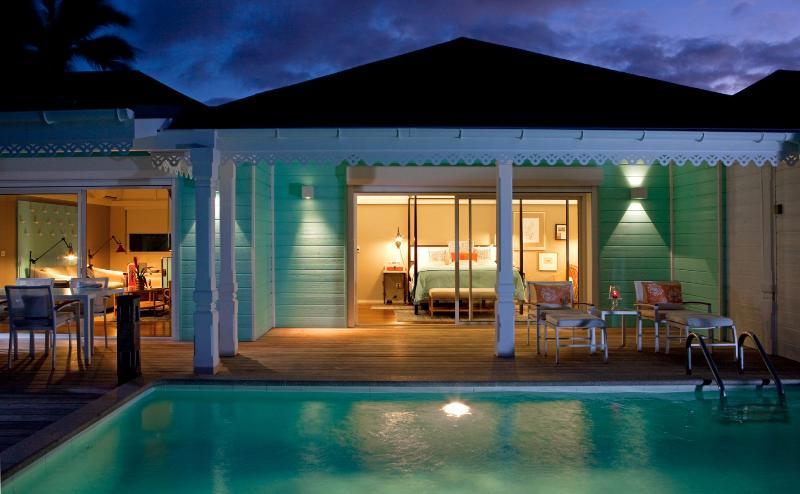 Le Guanahani - Marechal Suite - Image 1 - Grand Cul-de-Sac - rentals