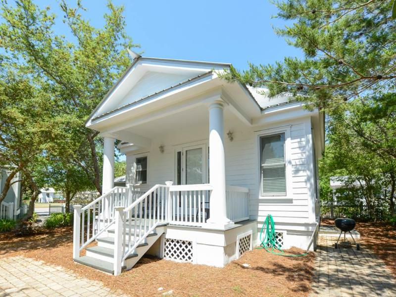 Frankly My Dear - Image 1 - Panama City Beach - rentals