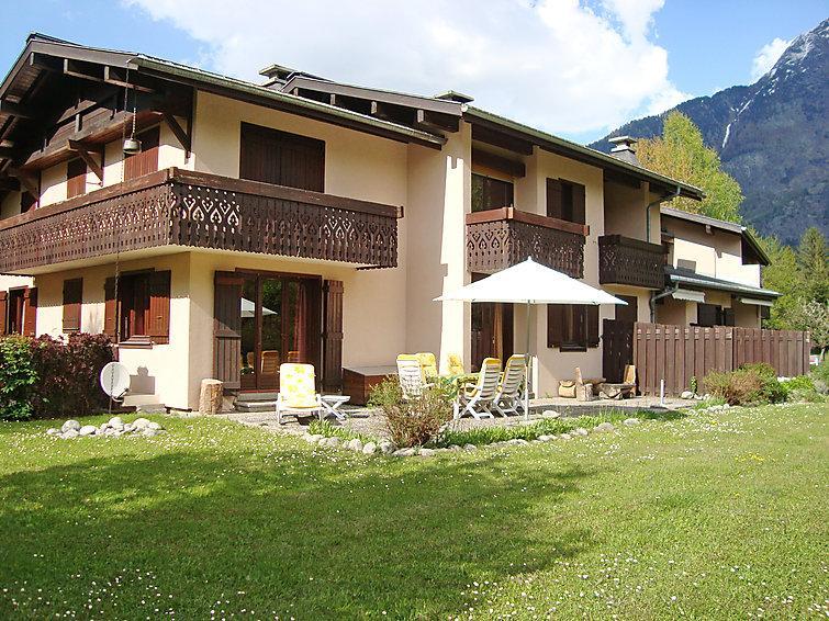 3 bedroom Apartment in Chamonix   Les Praz, Savoie   Haute Savoie, France : ref - Image 1 - Les Praz-de-Chamonix - rentals