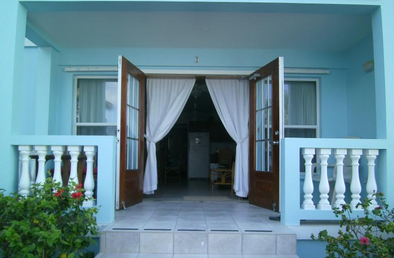 Welcome to beautiful A2! - Adorable 1 bedroom condo on private beach! -A2 - San Pedro - rentals
