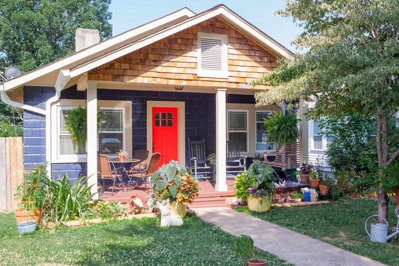 Hilltop Haven - Hilltop Haven - Asheville - rentals