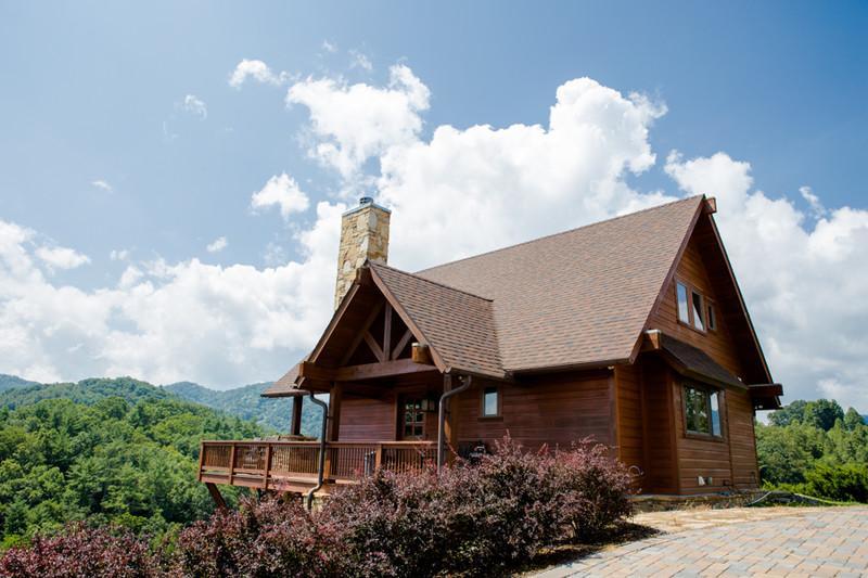 Bear Creek - Bear Creek - Asheville - rentals