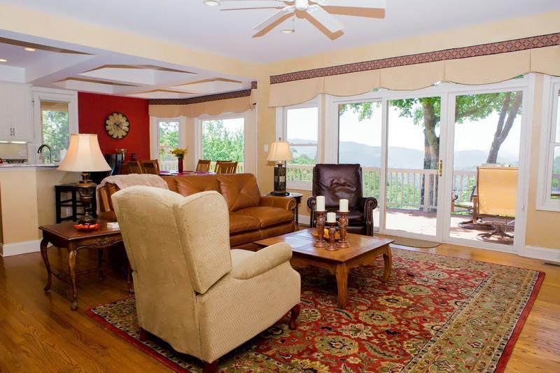 Catawba Vista - Catawba Vista - Hendersonville - rentals