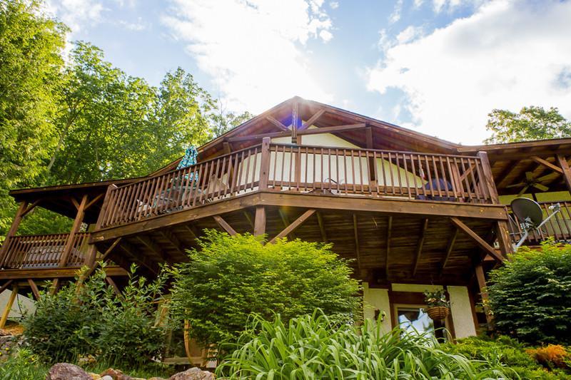 Cottonwood Mountain - Cottonwood Mountain - Waynesville - rentals