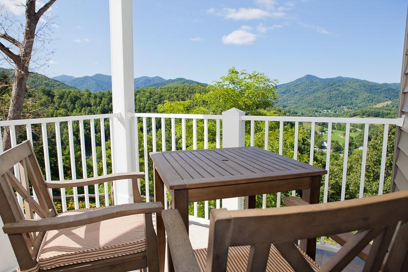 Eben's Mountain Escape - Eben's Mountain Escape - Barnardsville - rentals
