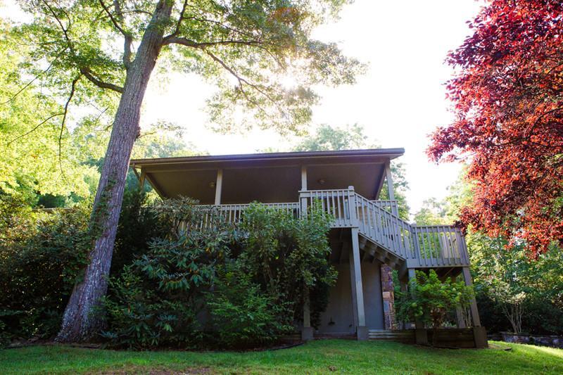 Blue Ridge Retreat - Blue Ridge Retreat - Swannanoa - rentals