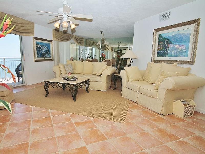 Fall $pecial- Vacation condo #2103 - 3b/3b - Image 1 - Daytona Beach - rentals