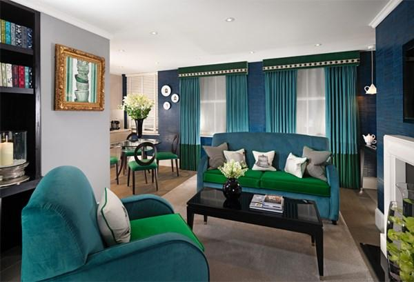 One Bedroom Apartment in the Heart of Mayfair - Image 1 - London - rentals