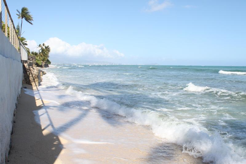 Beachfront Home - - Sunrise and Sunset Views! - Image 1 - Ewa Beach - rentals