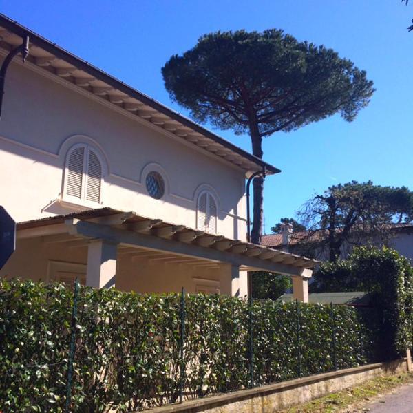 Villa Elena - Villa Elena - Forte Dei Marmi - rentals
