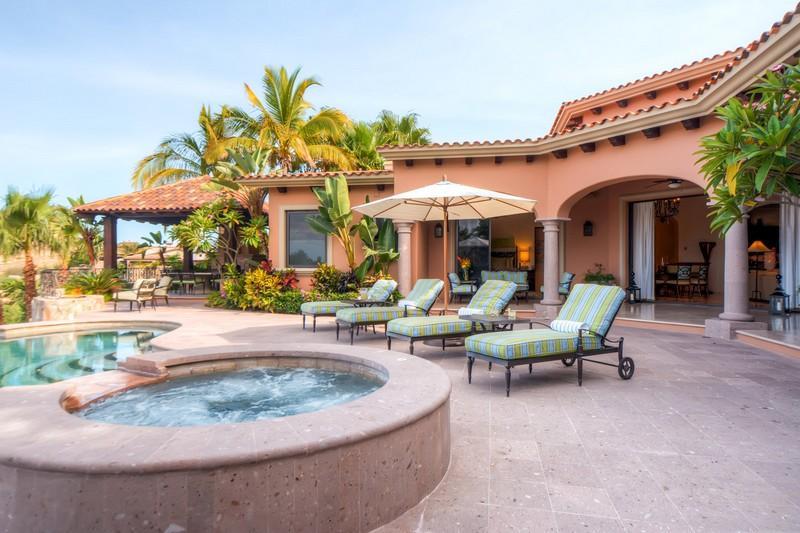 Cielos 88 - Image 1 - San Jose Del Cabo - rentals