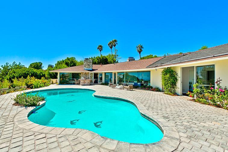 - Carla Ridge - Beverly Hills - rentals