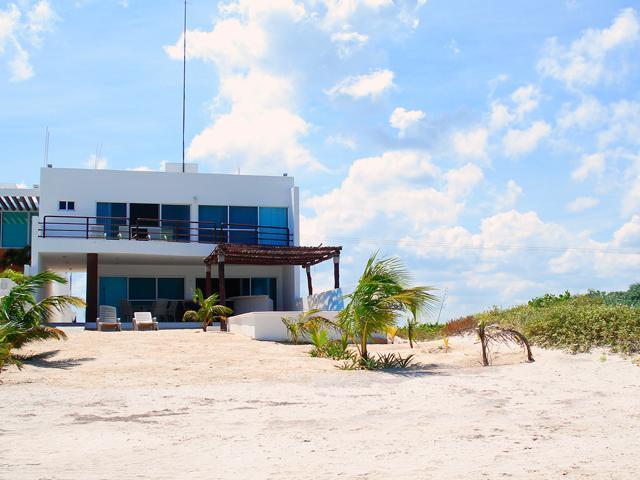 Casa Katy's - Image 1 - Chicxulub - rentals