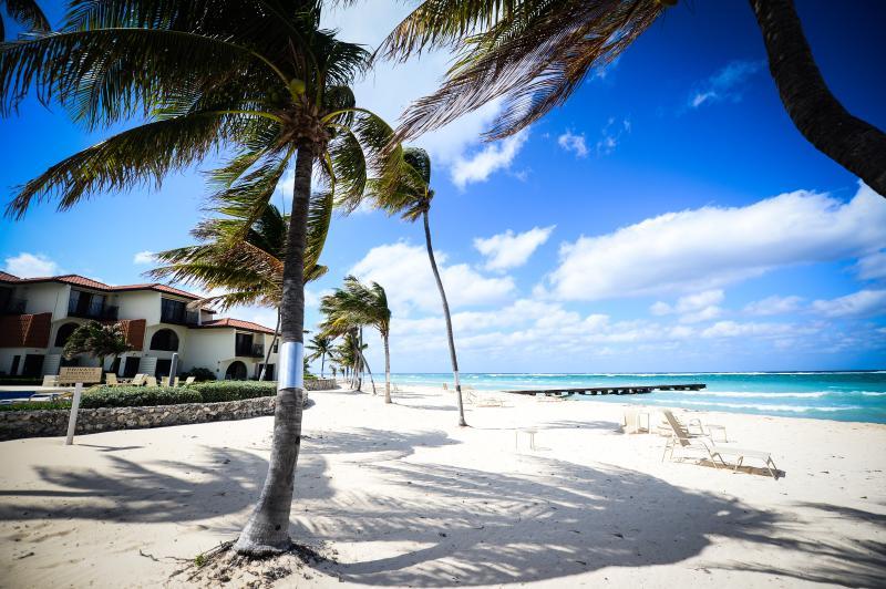 Villas Pappagallo - Oceanfront Villa with Amazing Views! - West Bay - rentals