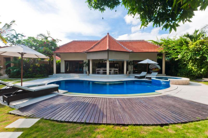 3 Bedroom - Villa Mango - Central Seminyak - Image 1 - Seminyak - rentals