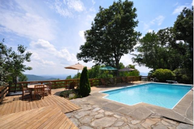 Scenic Mountain Retreat - Image 1 - Asheville - rentals