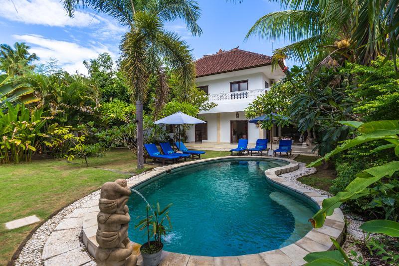 "Villa Maya - Villa Maya Legian - a ""tropical oasis"" in Legian - Legian - rentals"