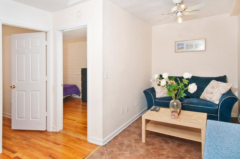 Beautiful 2 bed 1 bath apartment - Image 1 - New York City - rentals