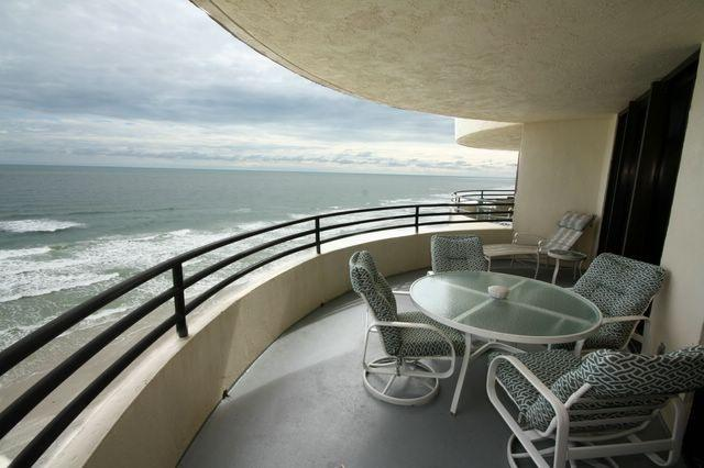 Direct Oceanfront Condo - Image 1 - Daytona Beach Shores - rentals