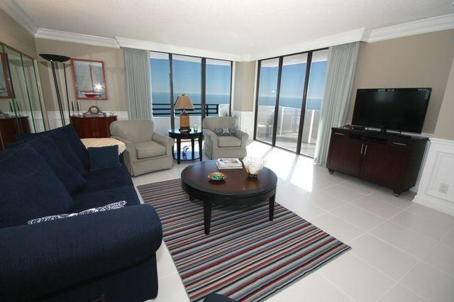 Luxurious,remodeled large 1400 sq.ft upscale condo - Image 1 - Daytona Beach - rentals