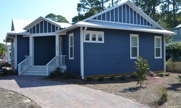 Caspian Sea-duction in Cassine Village - Image 1 - Santa Rosa Beach - rentals