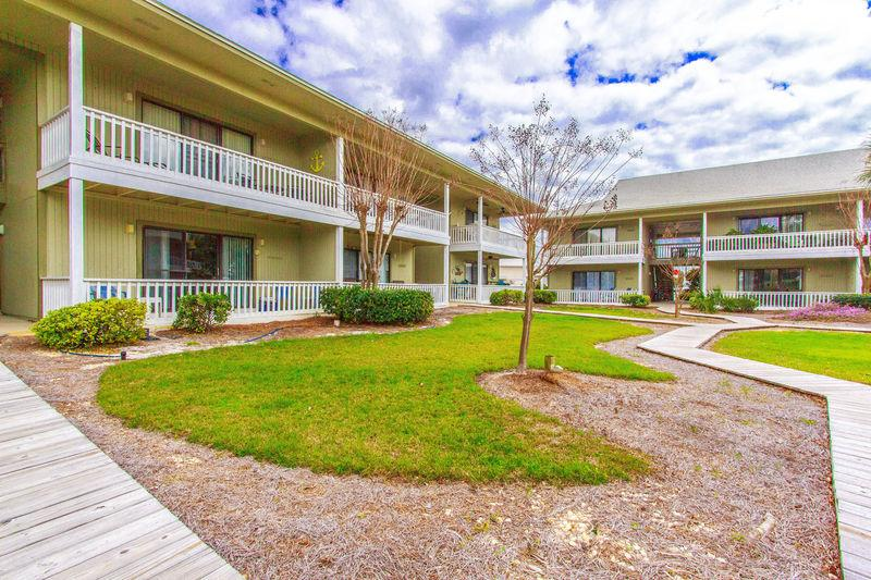 2nd Floor unit - Knot a Worry- Seagrove Beach - Santa Rosa Beach - rentals