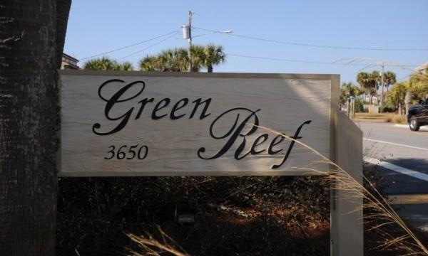 Welcome to Green Reef! Stunning Views - Image 1 - Destin - rentals