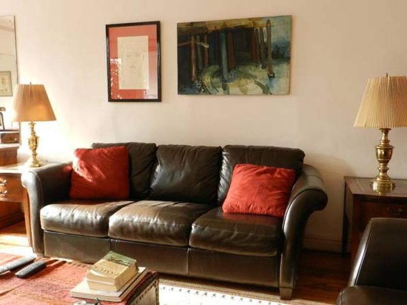 W56: Parc Vendome superior, furnished alcove studio - Image 1 - New York City - rentals