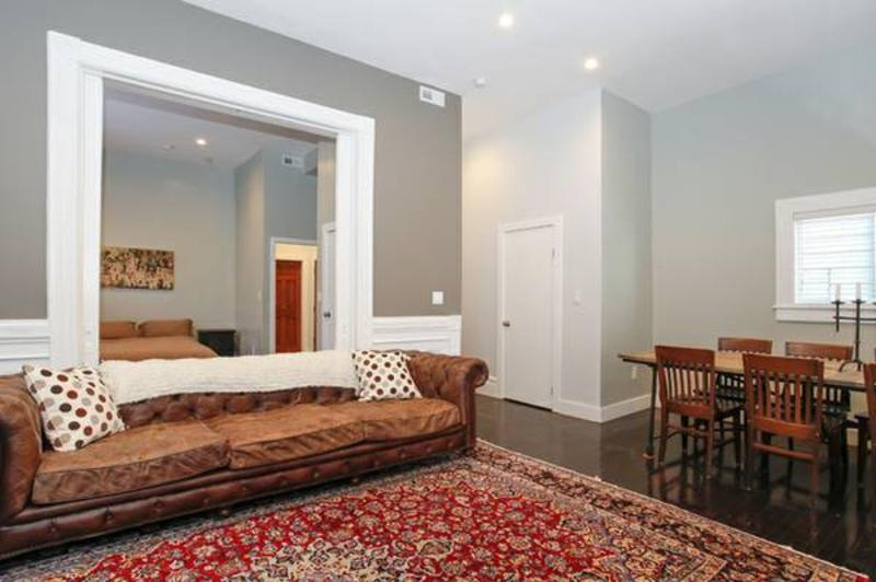 LOVELY AND SPACIOUS 3 BEDROOM, 2 BATHROOM APARTMENT - Image 1 - San Francisco - rentals