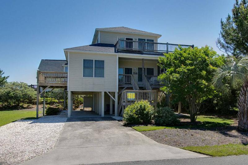 Point of View - Image 1 - Emerald Isle - rentals