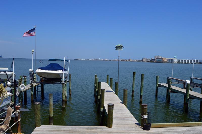 Bay Cove 3 - Image 1 - Ocean City - rentals