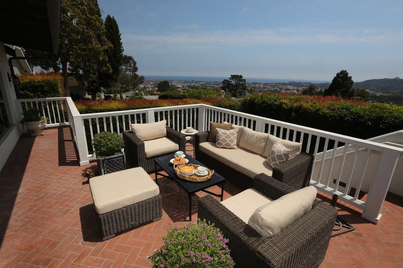 Maison Blanche - Maison Blanche - Santa Barbara - rentals