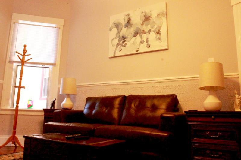 Furnished 1-Bedroom Apartment at Cole St & Grattan St San Francisco - Image 1 - Forest Knolls - rentals