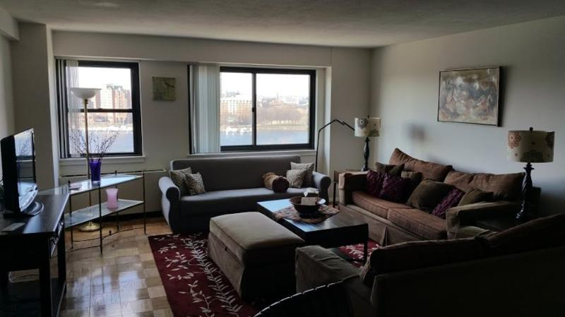 CLASSY 2 BEDROOMS, 2 BATHROOMS APARTMENT - Image 1 - Boston - rentals