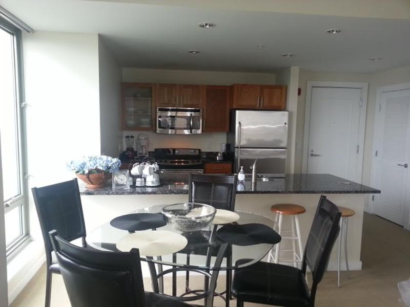 LOVELY, CLEAN AND COZY 2 BEDROOM, 2 BATHROOM APARTMENT - Image 1 - Boston - rentals