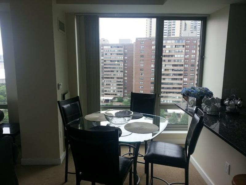 CHARMING AND FURNISHED 2 BEDROOM, 2 BATHROOM HOME - Image 1 - Boston - rentals