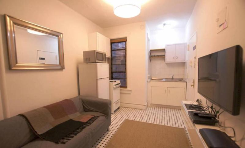 Furnished 2-Bedroom Apartment at Elizabeth St & Prince St New York - Image 1 - New York City - rentals