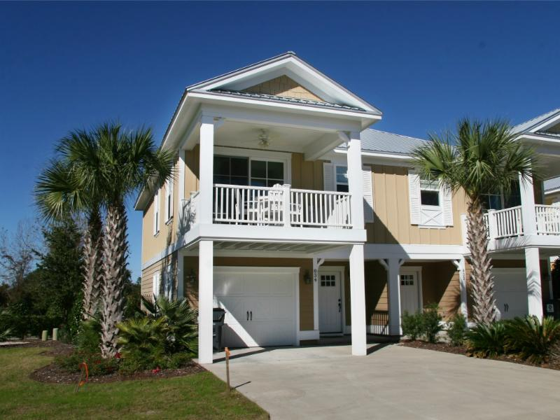 North Beach 834 Madiera - Image 1 - North Myrtle Beach - rentals