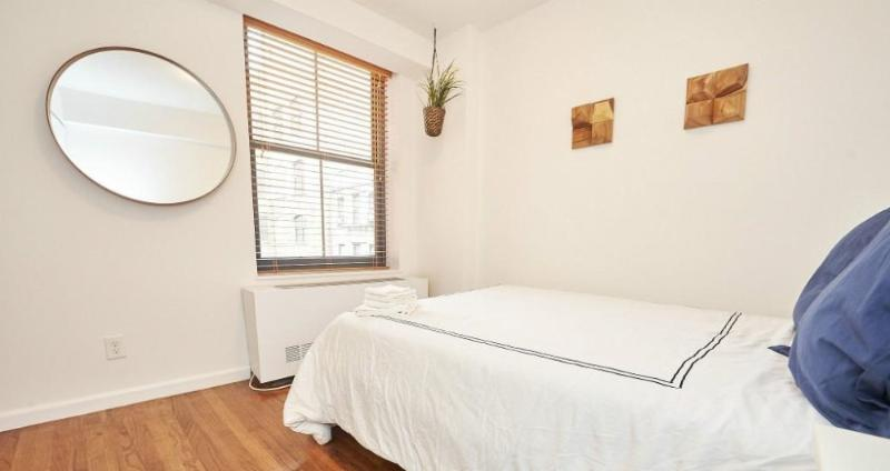 Spacious 2 Bedroom, 1 Bathroom SoHo Apartment - Image 1 - New York City - rentals