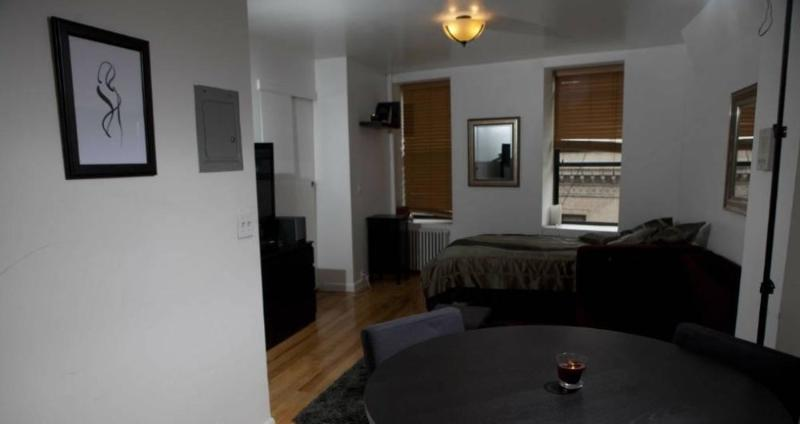 Fully Furnished Cozy SoHo Studio Apartment - Image 1 - New York City - rentals