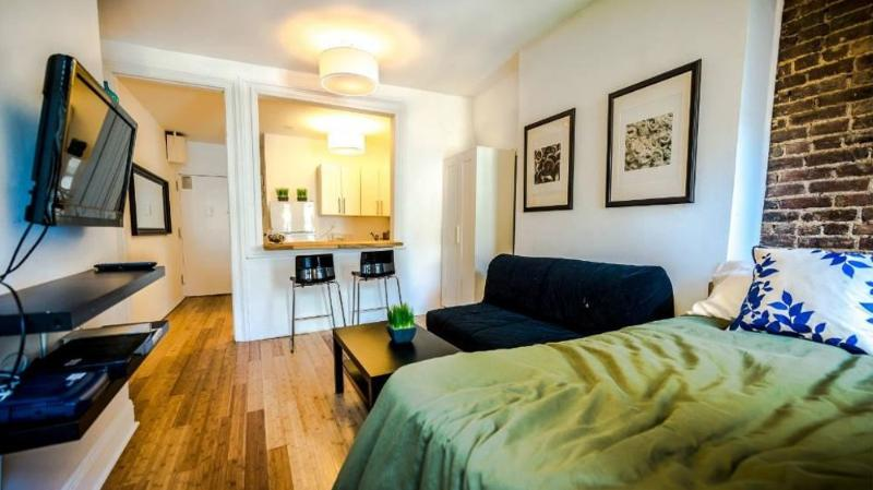 Newly Renovated Studio Apartment SoHo - Image 1 - New York City - rentals
