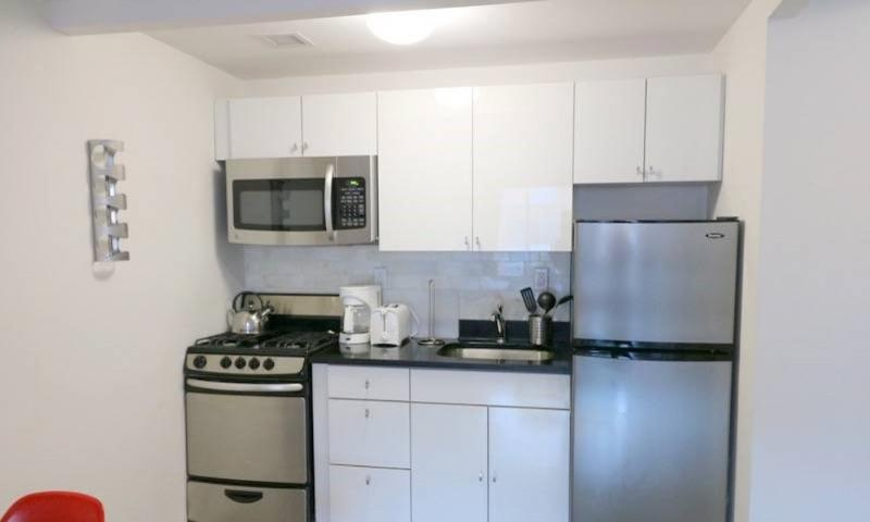 Excellent Taste in Style - Studio Apartment in New York - Image 1 - Weehawken - rentals