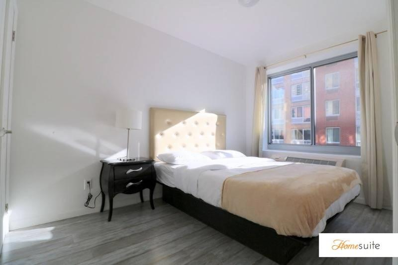 Nice 2 Bedroom Apartment in New York - Bright and Lovely - Image 1 - Weehawken - rentals