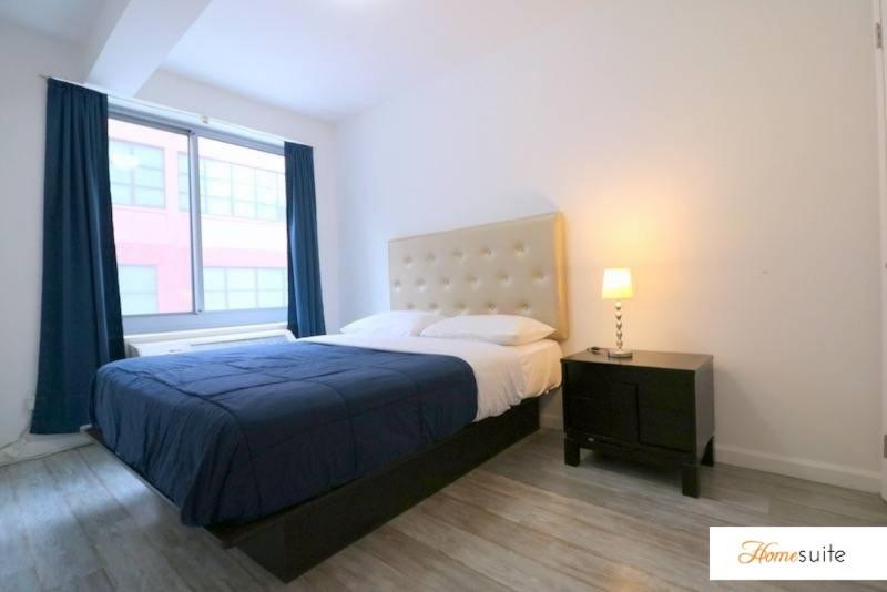 Cozy and Clean 2 Bedroom 1 Bathroom Apartment in New York - Image 1 - Weehawken - rentals