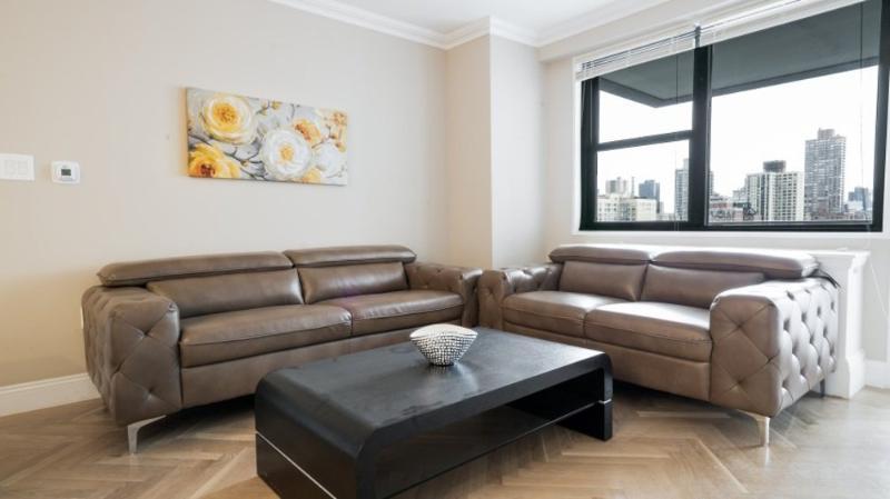 UPPER EAST SIDE - 2 BEDROOMS / 2 BATHROOMS - Image 1 - Manhattan - rentals