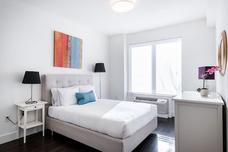 Trendy Jersey City 1 Bedroom, 1 Bathroom  Apartment - Image 1 - Jersey City - rentals