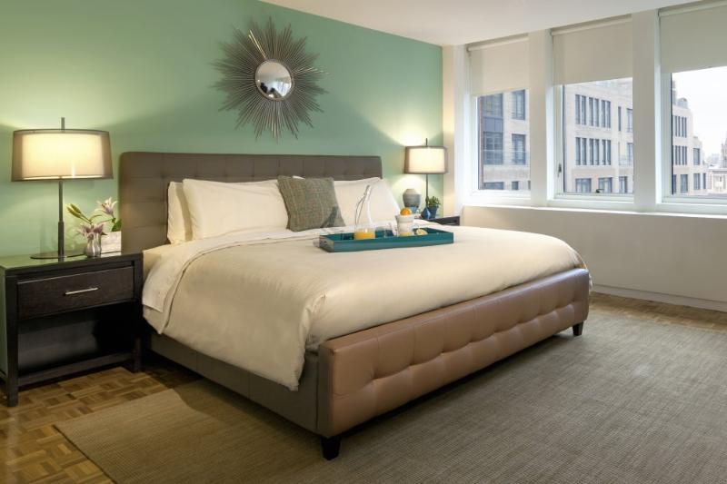 Furnished 2-Bedroom Apartment at Huntington Ave & Ring Rd Boston - Image 1 - Boston - rentals
