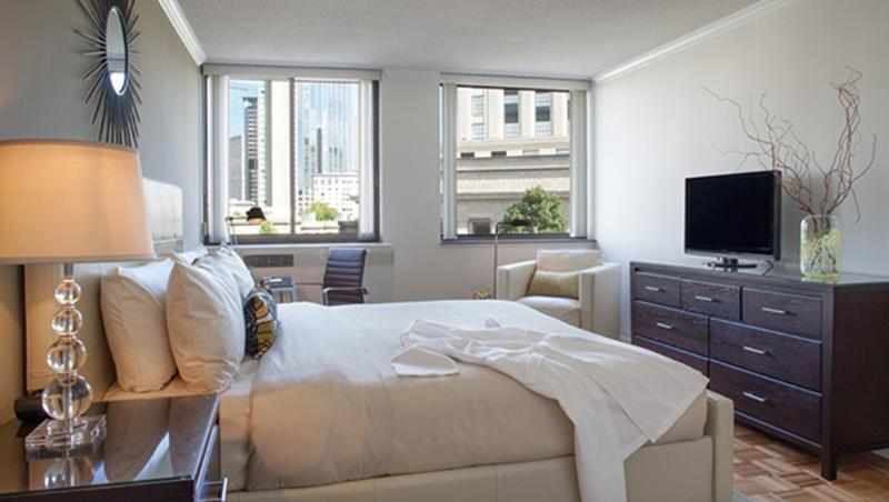 Furnished 1-Bedroom Apartment at Massachusetts Ave & Westland Ave Boston - Image 1 - Boston - rentals