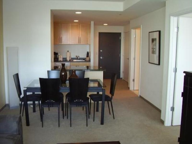 Furnished 2-Bedroom Apartment at Third St & Broad Canal Way Cambridge - Image 1 - Greater Boston - rentals