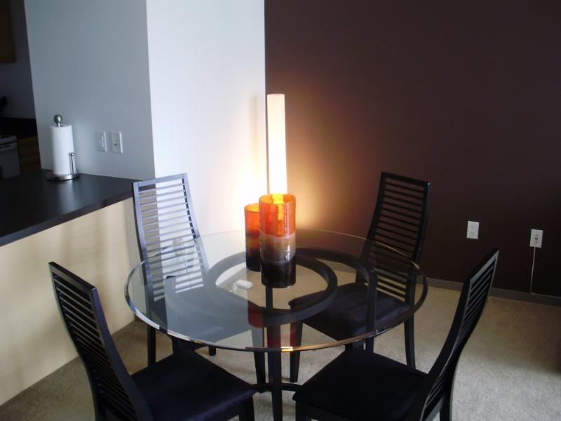 Furnished Studio Apartment at Third St & Broad Canal Way Cambridge - Image 1 - Greater Boston - rentals